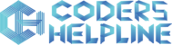 Coders Helpline Logo